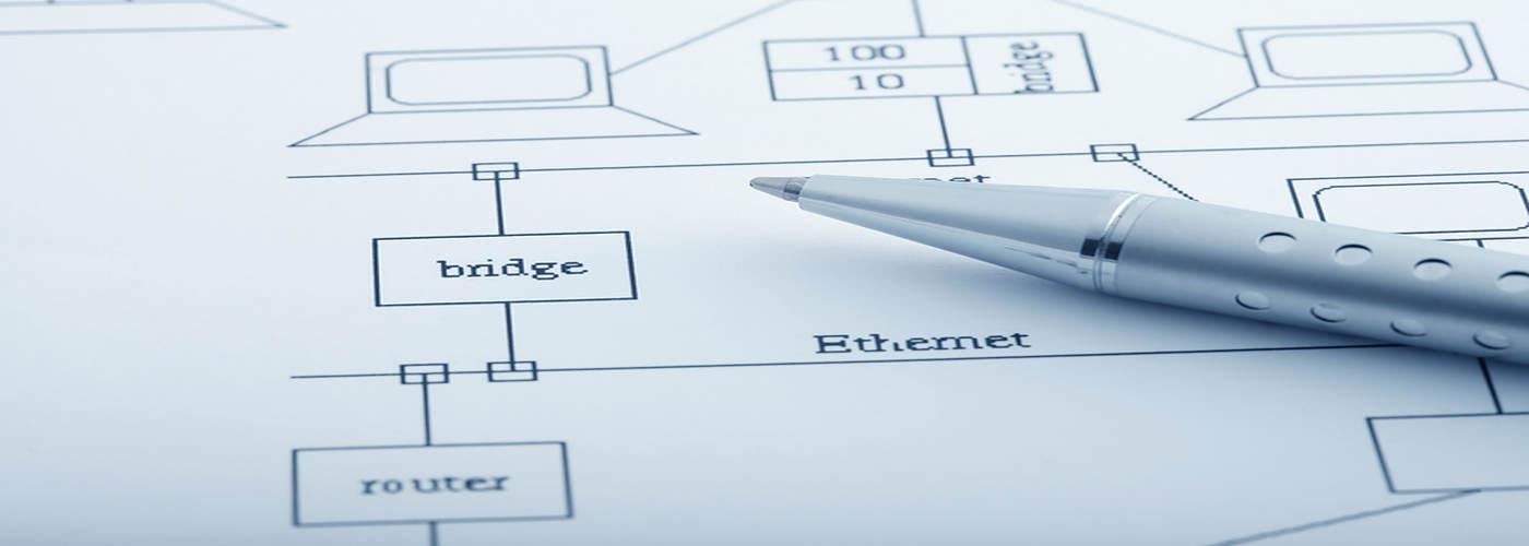 Realizzazione e assistenza reti LAN e WiFi